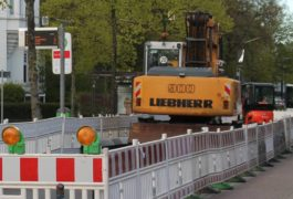 Kanalsanierung in Bremerhaven - Bauarbeiten dauern neun Monate an