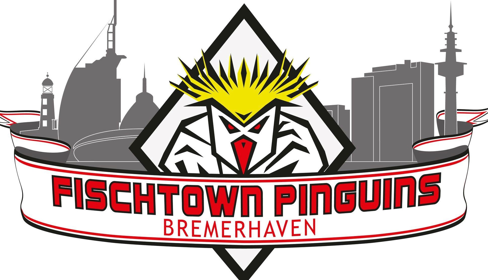 fischtown pinguins logo