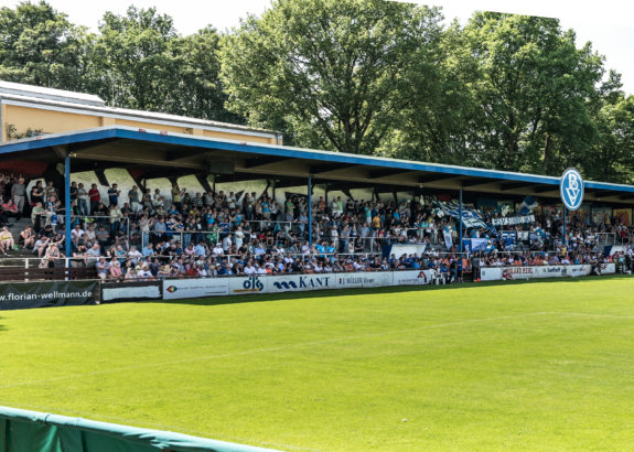 DFB setzt Pokalspiel Bremer SV gegen FC Bayern ab