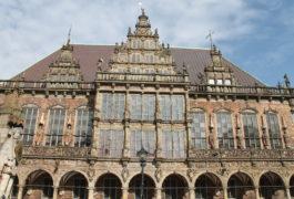 Bremer Senat berät über Doppeletat für das laufende und das kommende Jahr