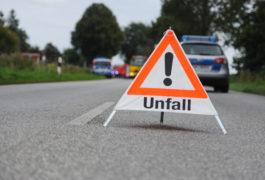 Motorradunfall in Horn-Lehe – 23-Jähriger schwer verletzt