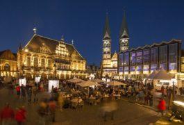 """Bremer Musikfest wegen Corona abgesagt – """"Beethoven-Zyklus"""" in der Glocke soll aber stattfinden"""
