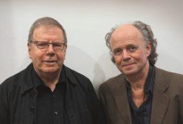 8. Juni: Jazzmusiker Matthias Nadolny mit Bob Degen als Duo im Sendesaal