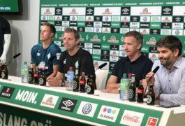Werder vor erstem Pflichtspiel – Erste DFB-Pokalrunde gegen Worms