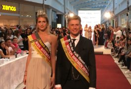 Highlights der Miss & Mister Bremen Wahl 2018/19 - Bremennews unterwegs