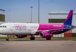 Wizz Air mit mehr Flügen – Doppelt so oft nach Danzig, Skopje als neues Ziel