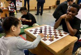 König, Dame, Springer: Bremer Schüler lernen Schach