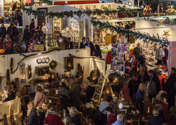 """Christmas and more"" Messe - Bremennews unterwegs [VIDEO + BILDERGALERIE]"