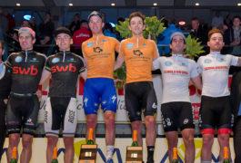 Belgier gewinnen Sixdays – Sturz von Robert Förstemann überschattet Rennen