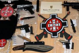 Bundesweite Razzia gegen Ku-Klux-Klan-Gruppierung – Wohnung in Bremen durchsucht