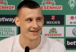 Maxi Eggestein vor A-Länderspiel Debüt – Paris St. Germain und Werder im Gleichschritt