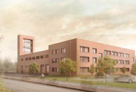 Feuerwache Nord-Ost am Hochschulring: Senat gibt grünes Licht