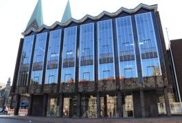 Bremen hat die Wahl - Bürgerschaftswahl am 26. Mai