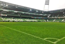 Werder-Spiel unter Corona-Bedingungen – Fans verhalten sich vorbildlich