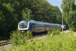 Geänderter Zugverkehr bei der NordWestBahn in Bremen – Wochenende betroffen