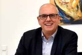 Andreas Bovenschulte neuer Bürgermeister von Bremen - 47 Abgeordnete stimmen für ihn