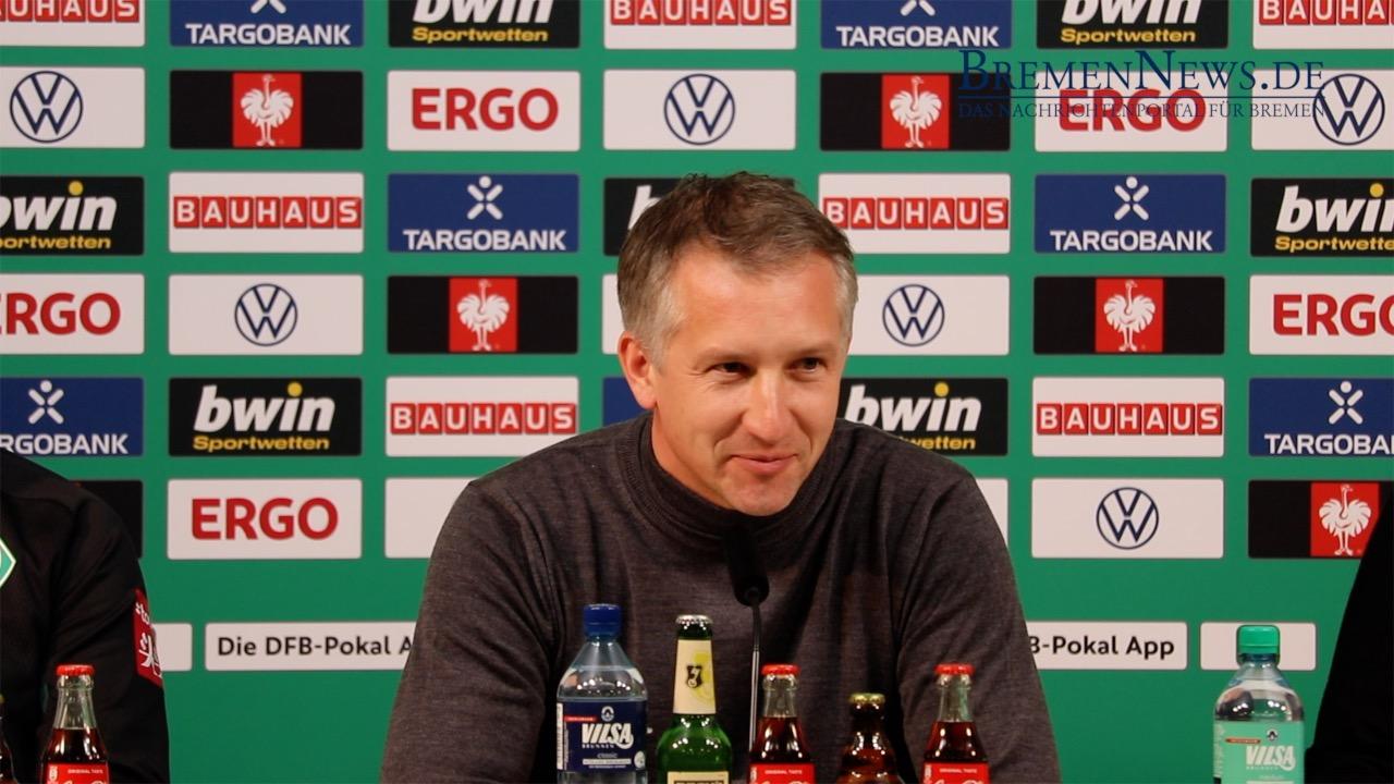 Werder Bremen News Aktuell