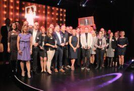 Bremer Fernsehpreis 2019: Besondere Leistungen im regionalen TV-Programm ausgezeichnet