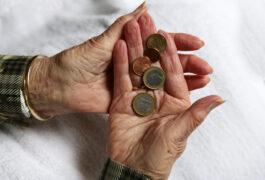 20.000 Menschen in Bremen trotz Vollzeitjob von Altersarmut bedroht