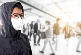 Maskenpflicht in der Innenstadt ausgeweitet – An diesen Orten muss die Maske getragen werden