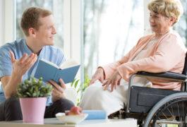 Besuche in Alten- und Pflegeheimen – Diese Regeln gelten ab heute