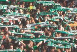 Keine Fußballspiele vor Publikum – Viele Bremer empfinden das als richtig