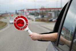 Weder Führerschein noch Zulassung - dafür Alkohol