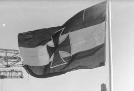 Zeigen von Reichskriegsfahnen und Reichsflaggen in Bremen wird verboten
