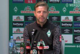 Bundesliga-Heimspiel: Werder Bremen gegen Hertha BSC – Highlights der Werder-Pressekonferenz [VIDEO]