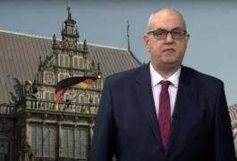 Bürgermeister Bovenschulte: Aufbruch nach der Pandemie