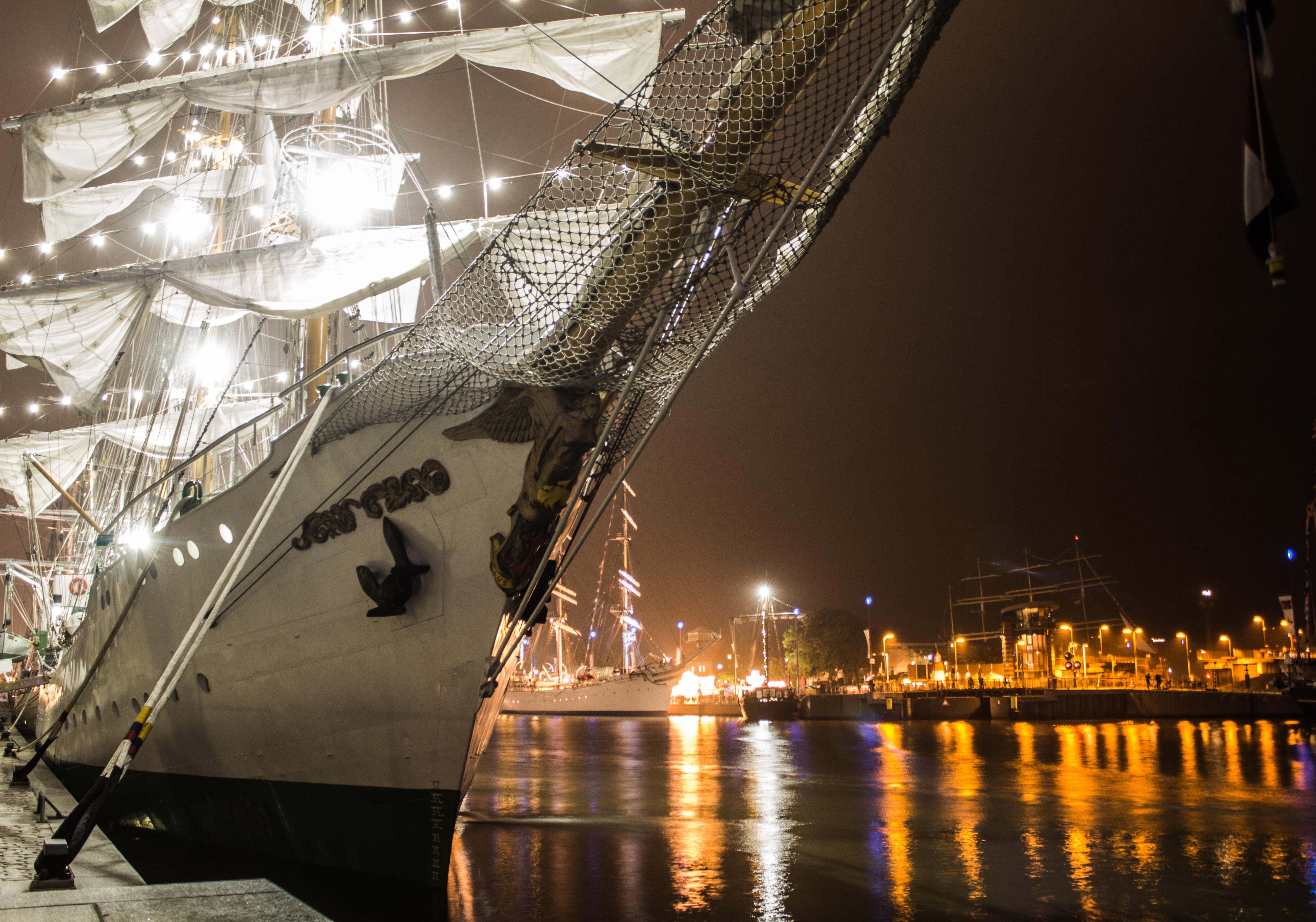 Bremerhaven plant vier große Veranstaltungen für 2021