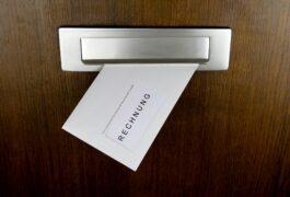 Gefälschte Rechnungen werden verschickt – Amtsgericht Bremen warnt vor Betrugsmasche