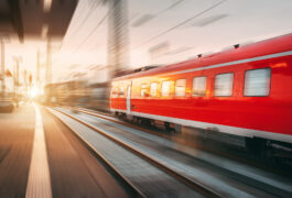 Zugausfälle zwischen Bremen und Wilhelmshaven