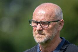 Thomas Schaaf löst Kohlfeldt bei Werder ab